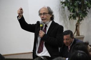 Dr. Carlos Pinto